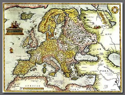 Parliamo d'Europa?