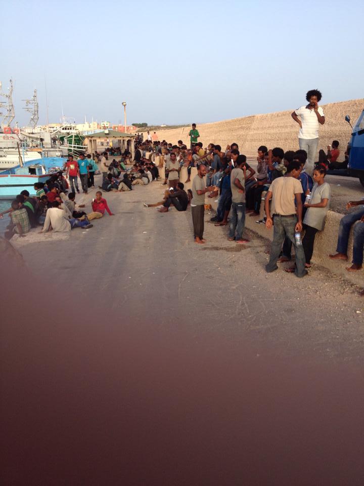 Rifugiati: quando ci sfugge l'essenziale