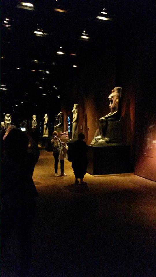 Tre cose che ci sono piaciute del Museo Egizio diTorino