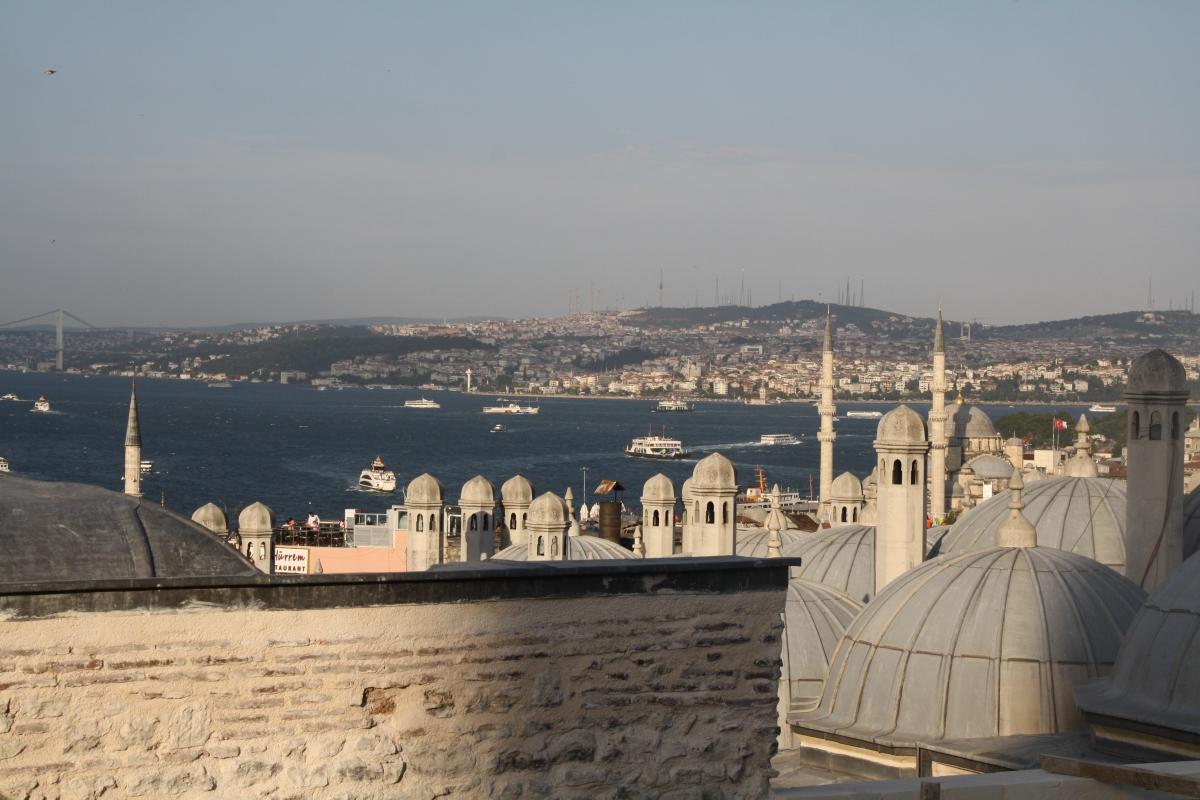 Istanbul in settegiorni