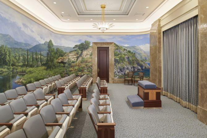 I mormoni e il diritto dicontare